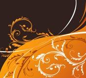 designkaraktärsteckning Royaltyfria Bilder
