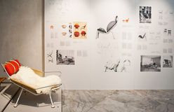 Designmuseum Стоковые Фото