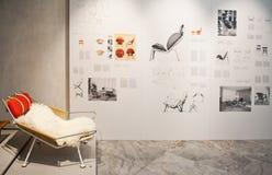 Designmuseum Stock Photos