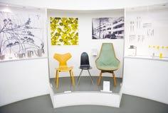 Designmuseum Danmark Immagini Stock