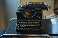 Designmuseum Danmark Royalty Free Stock Images