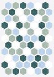 Designplakat Lizenzfreie Stockbilder