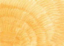 Desigual pintado amarillo, ocre, amarillo, fondo del oro ilustración del vector