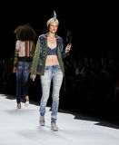 Desigual SS 2106 Stock Images