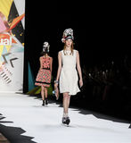 Desigual SS 2106 Royalty Free Stock Images