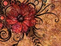 Desire Of Wonderful Royalty Free Stock Image