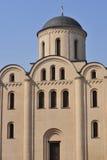 desjatinnaja церков Стоковые Изображения RF