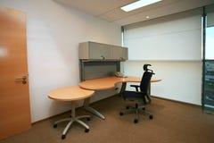 Desk Stock Image