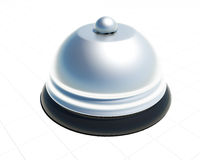 Desk Bell Stock Photography