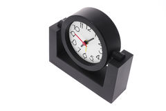 Desk Clock Stock Images