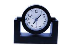 Desk Clock Royalty Free Stock Photo