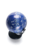 Desk Globe Stock Images