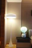 Desk lamp Stock Photos