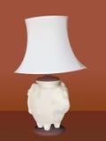 Desk Lamp Royalty Free Stock Image