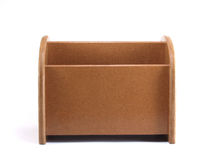 Desk organizer Stock Photos