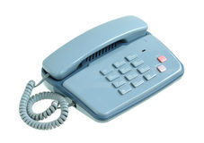 Desk telephone Stock Photography