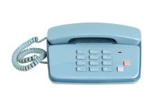 Desk telephone Royalty Free Stock Image