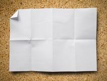 deska miąca papierowa cząsteczka zdjęcia royalty free
