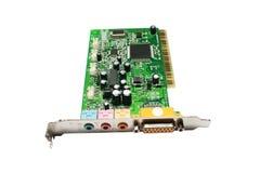 deski circuit elektronicznego Zdjęcie Stock