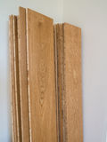 deski floor drewnianego Obrazy Stock