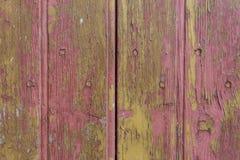 deski texture drewnianego farba Obrazy Stock