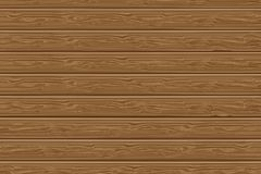 deski texture drewnianego Może używać w 3D wzorowaniu dla ULTRAFIOLETOWY Kartografować Ilustracja Wektor