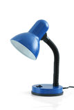 Desklamp Foto de Stock Royalty Free