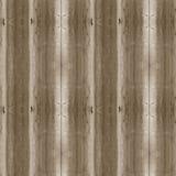 Deskowa drewniana tło tekstura, linia bezszwowy wzór Fotografia Royalty Free