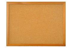deskowy biuletyn Obraz Stock