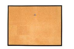 deskowy biuletyn zdjęcie royalty free