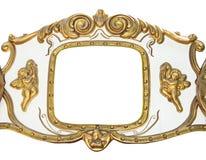 deskowy carousel Zdjęcia Royalty Free