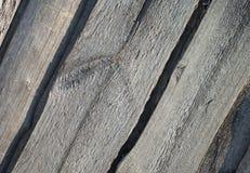 deskowy drewniany Zdjęcie Stock