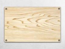 deskowy drewniany obraz royalty free