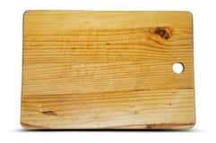 deskowy drewno fotografia stock