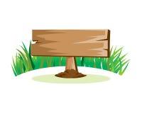 Deskowy drewno Obraz Stock