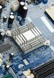 deskowy elektroniczny system Zdjęcie Stock
