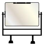 deskowy meble Zdjęcie Stock