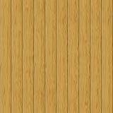 deskowy płotowy drewniany Zdjęcia Stock
