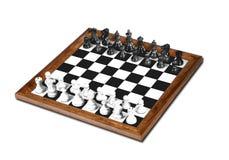 deskowy szachy Zdjęcia Stock