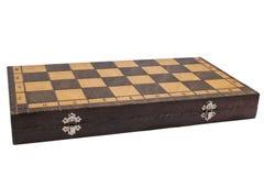 deskowy szachy zdjęcie stock