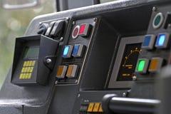 deskowy tramwaj Obraz Stock