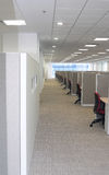 Desks In A Row. Stock Images