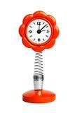 Desktop alarm clock Stock Photography