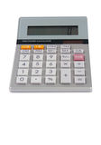 Desktop Calculator Royalty Free Stock Images