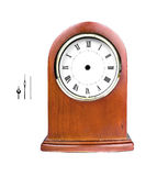Desktop clock Stock Photography