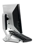 Desktop Computer Stock Photography