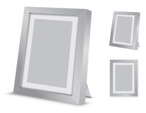 Desktop frame Stock Photography