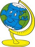 Desktop globe Stock Images