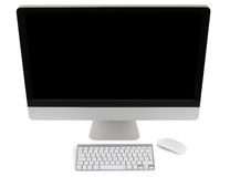 Desktop PC. Stock Photography