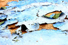 Desktop wallpaper. Old paint peeling of royalty free stock photography